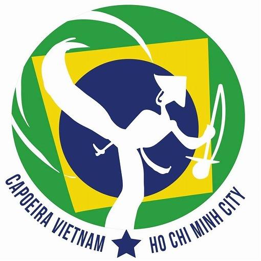 Capoeira Vietnam Ho chi Mihn City