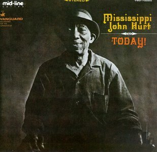 mississippi john hurt today