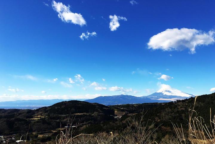 熱函からの富士山-429
