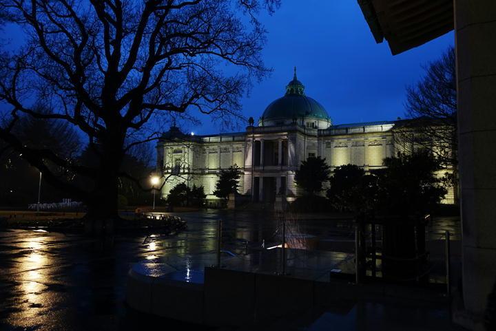 国立博物館ライトアップ-323