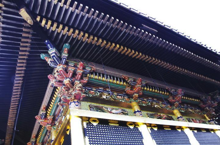 社殿の彫刻-157-1