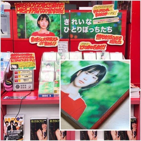 ゆうブログケロブログ大ラジカセ展と川島小鳥写真展 (12)