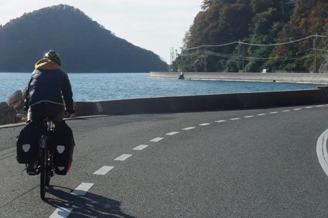 とびしま海道サイクリング2