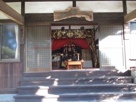 2017年・福泉寺④