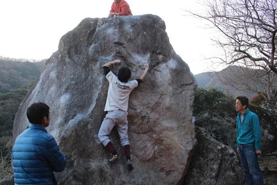 外岩講習会-湯河原_9267