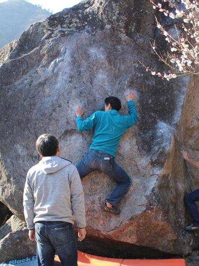 外岩講習会-湯河原_9810