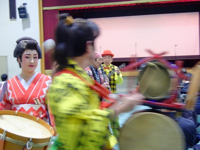 桃谷芸術鑑賞、風見花
