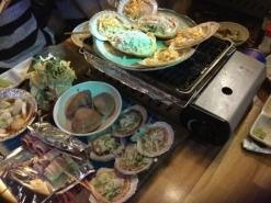 170113ケッポレチンジュ料理