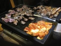 170114河南豚家料理