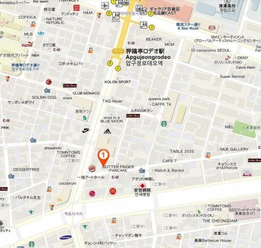 170115NAMASTE地図