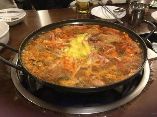 170115ソンタンプデチゲ料理