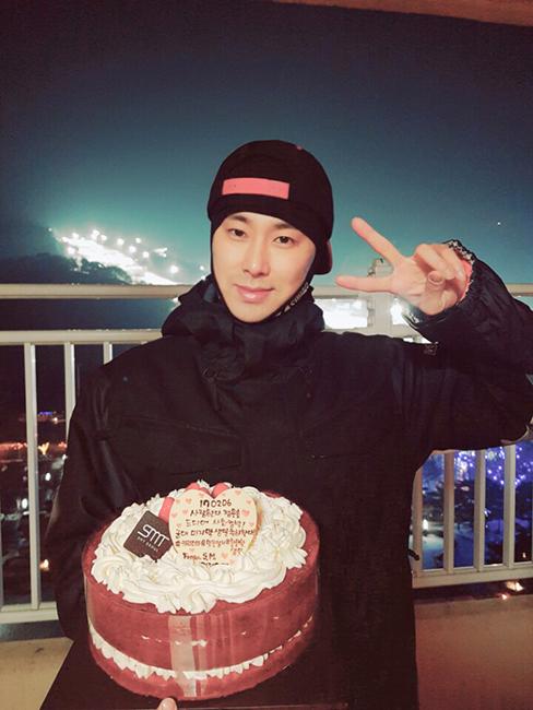 170206ユノ誕生日韓国公式