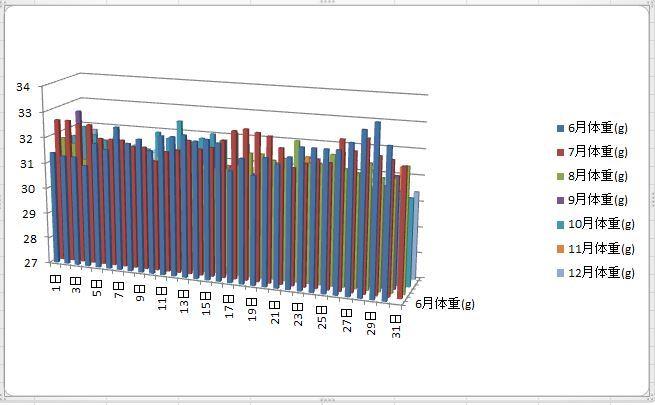 6~12月棒グラフ