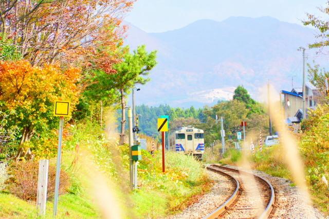 津軽線後追い