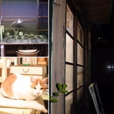 小川さん 工房