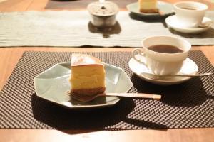 小川さんチーズケーキ