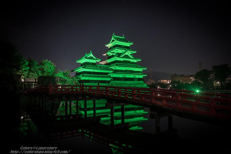 松本城 1-1