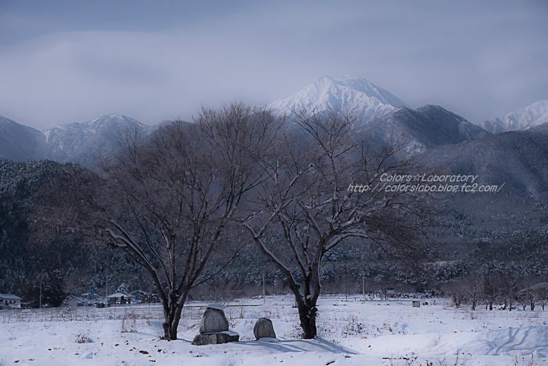 2017 安曇野 冬 1b