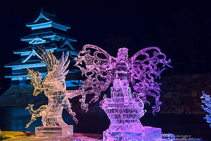 2017 氷彫フェスティバル 2