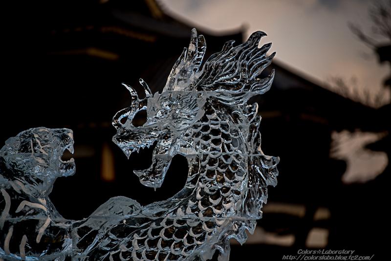 2017 氷彫フェスティバル 7