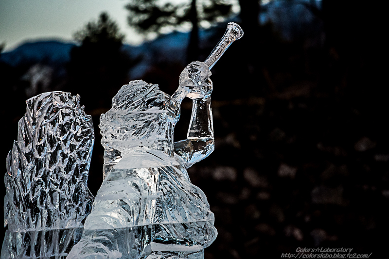 2017 氷彫フェスティバル 8