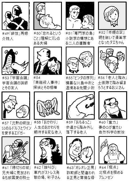 キャラクター名鑑a-4