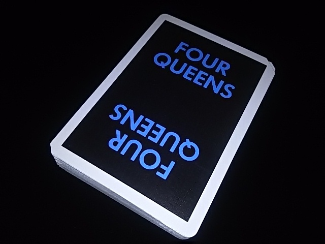 Four Queen Deck (1)