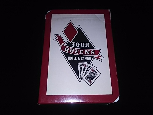 Four Queen Deck (7)
