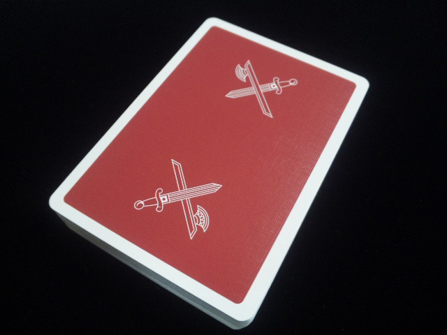 Blood Kings Playing Cards (3)