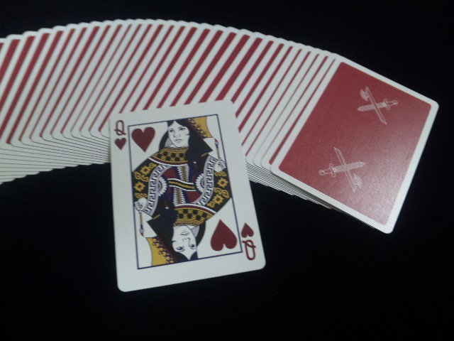 Blood Kings Playing Cards (4)