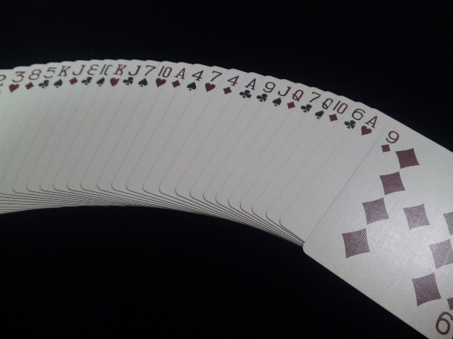 Blood Kings Playing Cards (6)
