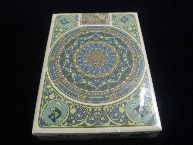 United Cardists 2016 Annual Deck (2)