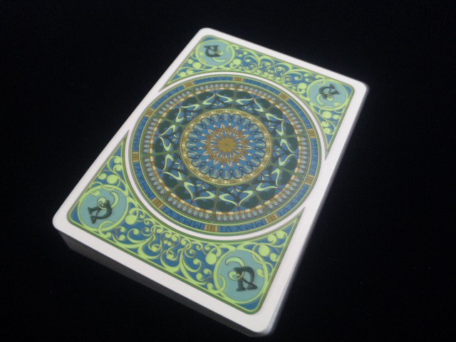 United Cardists 2016 Annual Deck (3)