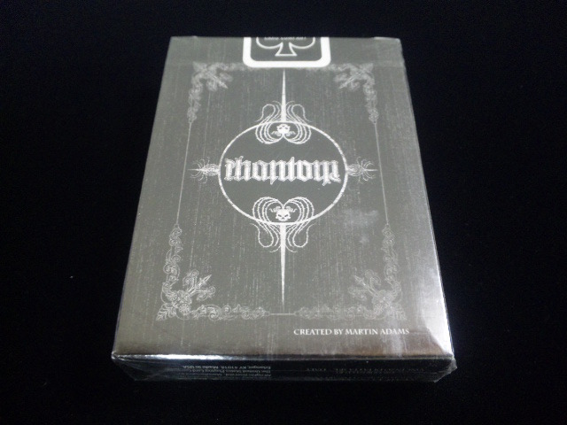 Phantom Deck (BICYCLE) (2)
