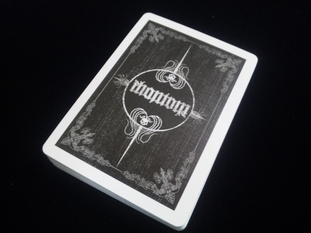 Phantom Deck (BICYCLE) (3)