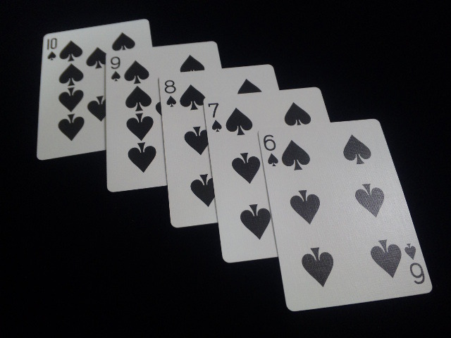 Phantom Deck (BICYCLE) (7)