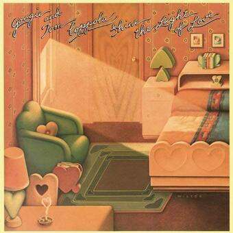 Googie And Tom Coppola / Shine The Light Of Love
