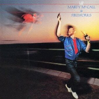 Marty McCall & Fireworks / Up