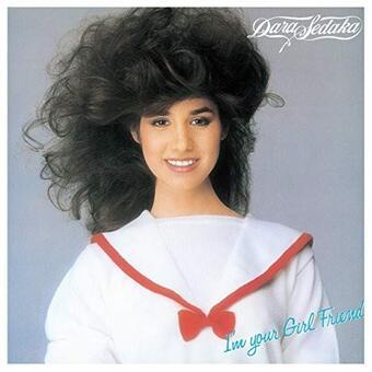 Dara Sedaka / I'm Your Girl Friend