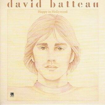 David Batteau / Happy In Hollywood