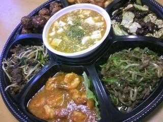 中華料理 香徳園 1