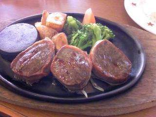 ステーキのどん 4-1
