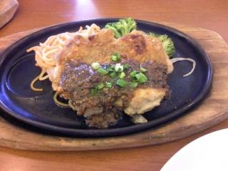 ステーキのどん 4-4