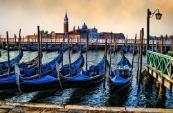 場所 ベネチア