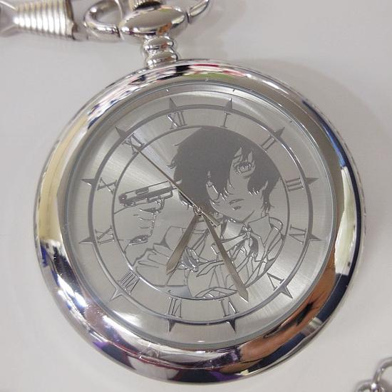 ペルソナ3懐中時計 (3)