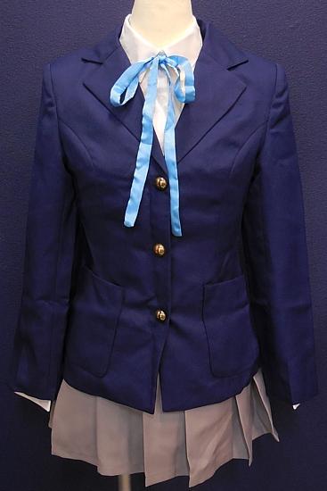 けいおん制服 (1)