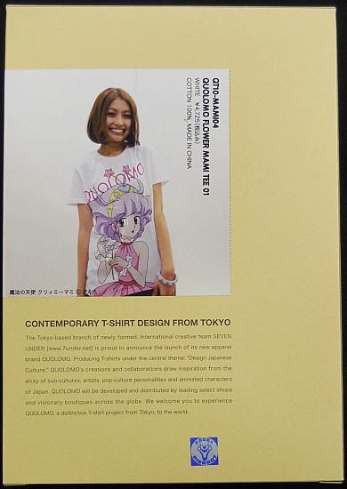 フラワーマミTシャツ (3)