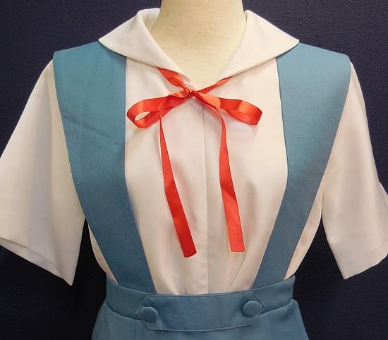 エヴァ女子制服 (2)