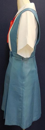 エヴァ女子制服 (3)