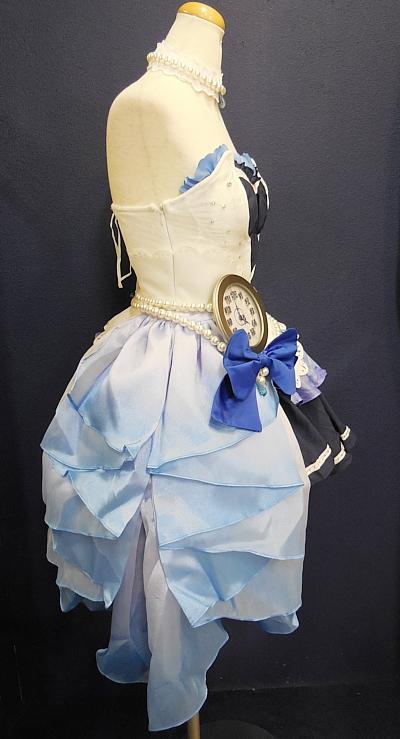 デレステステージ衣装クール2